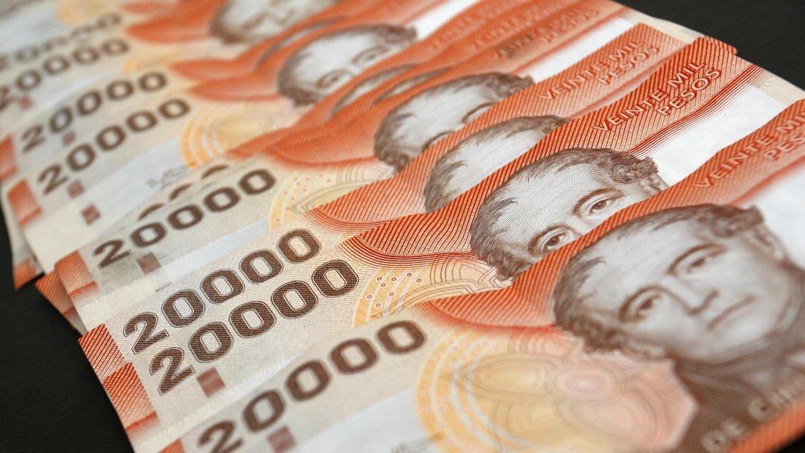 La usura de dos prestamistas en Hualpén: Cobraban 3.000 pesos ...