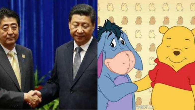 ¿Por qué prohibieron la película de 'Winnie the Pooh' en China?