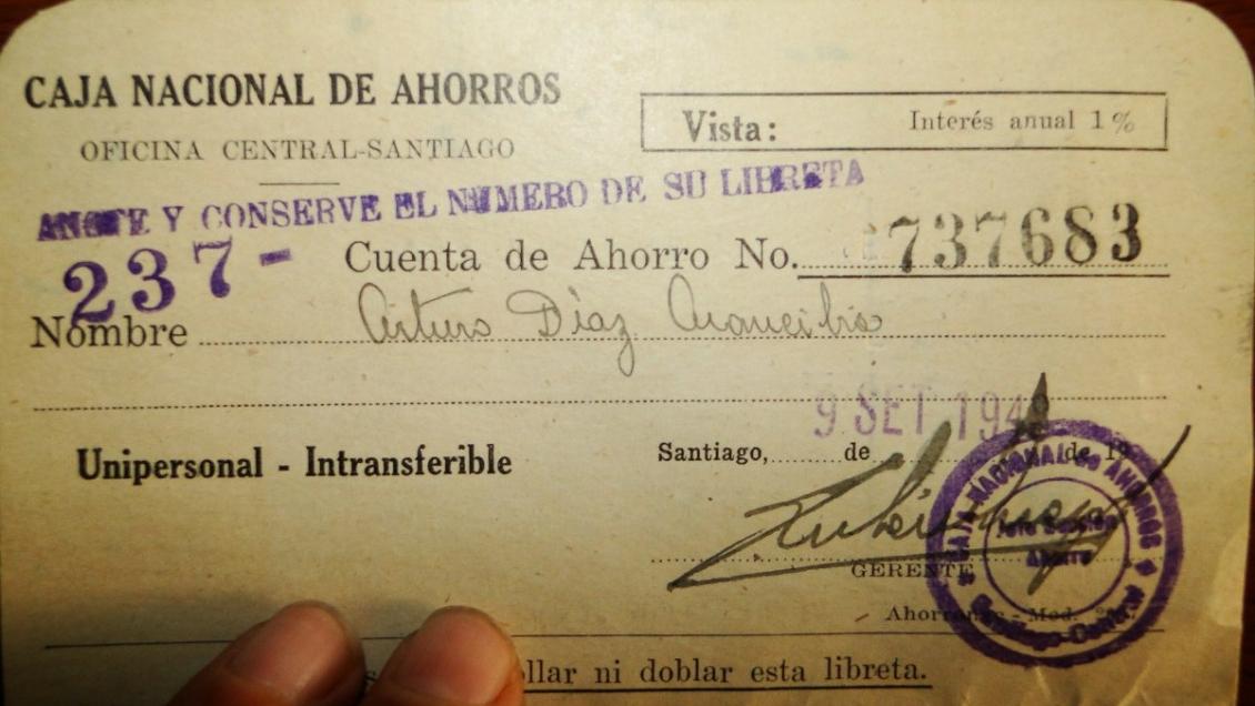 ¿Cómo cobrar los fondos olvidados en antiguas libretas de cajas de ahorros?