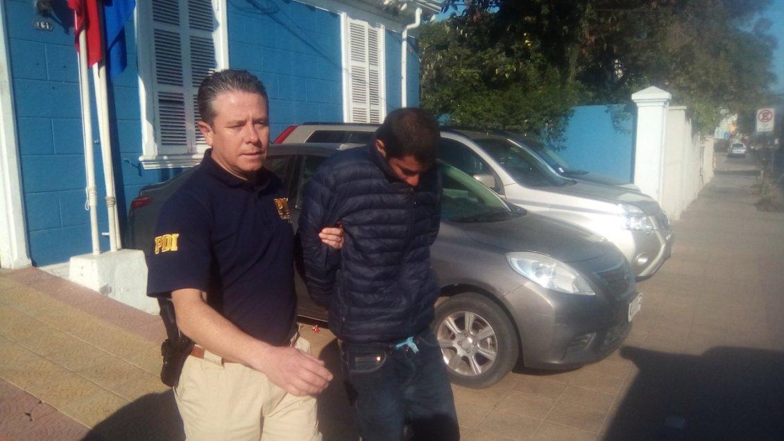 Quillota: Hombre quedó en prisión preventiva por abusar sexualmente de una anciana