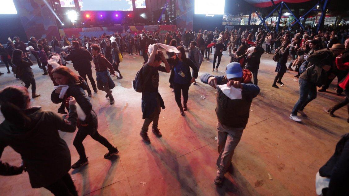 Audio] El origen de los chilenismos más usados en Fiestas