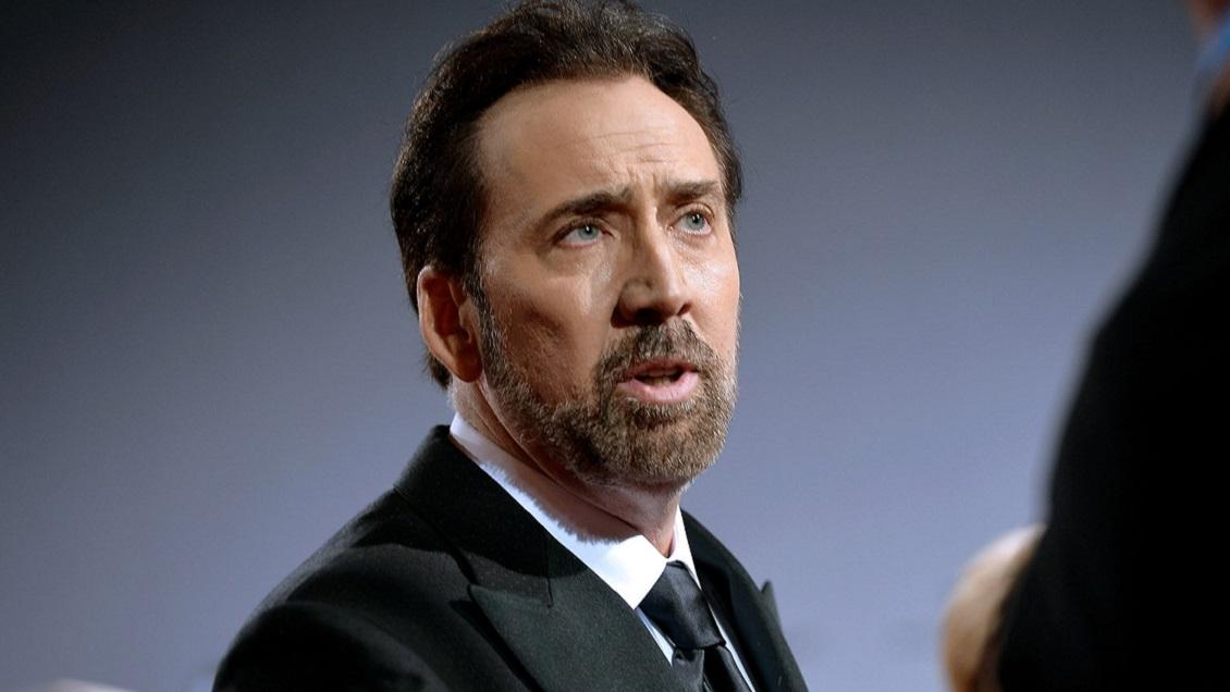 Ex novia de Nicolas Cage lo acusa de agresión