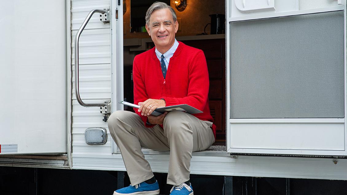 Trabajador muere en el set de la nueva película de Tom Hanks