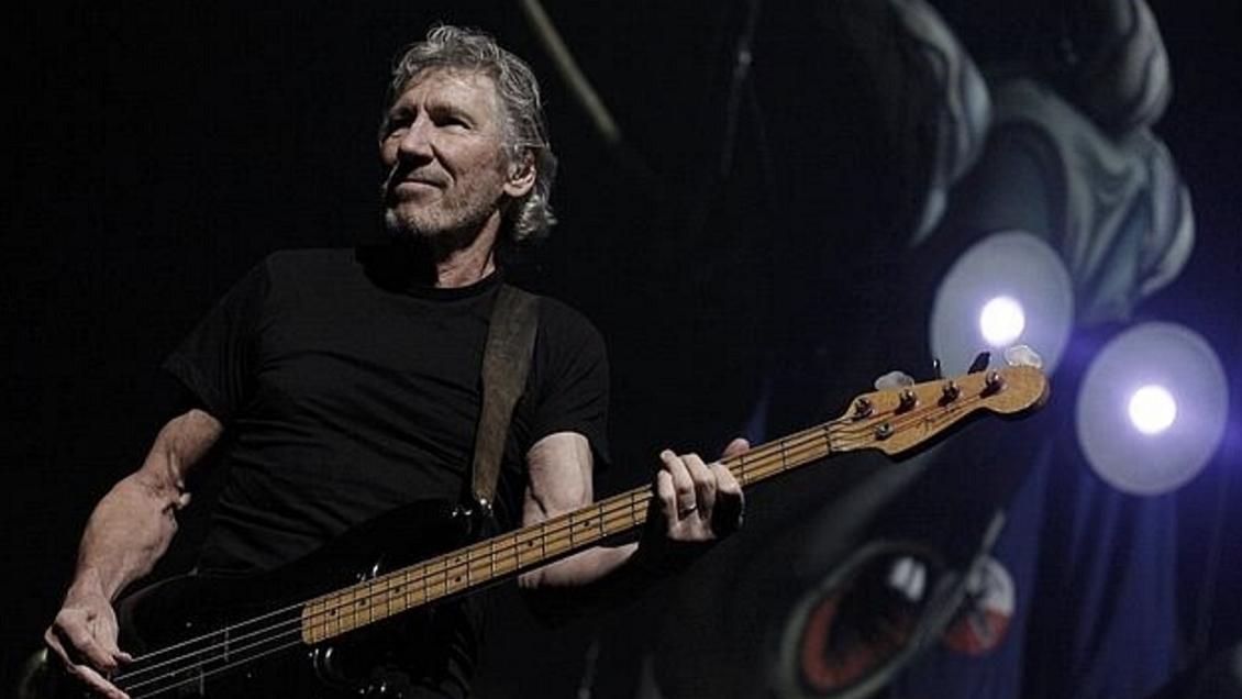 Roger Waters cede canciones para documental producido por Benjamín Vicuña