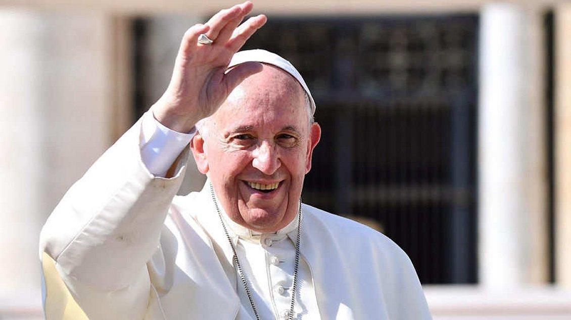 Papa Francisco Fue El Primer Usuario De Videojuego Religioso