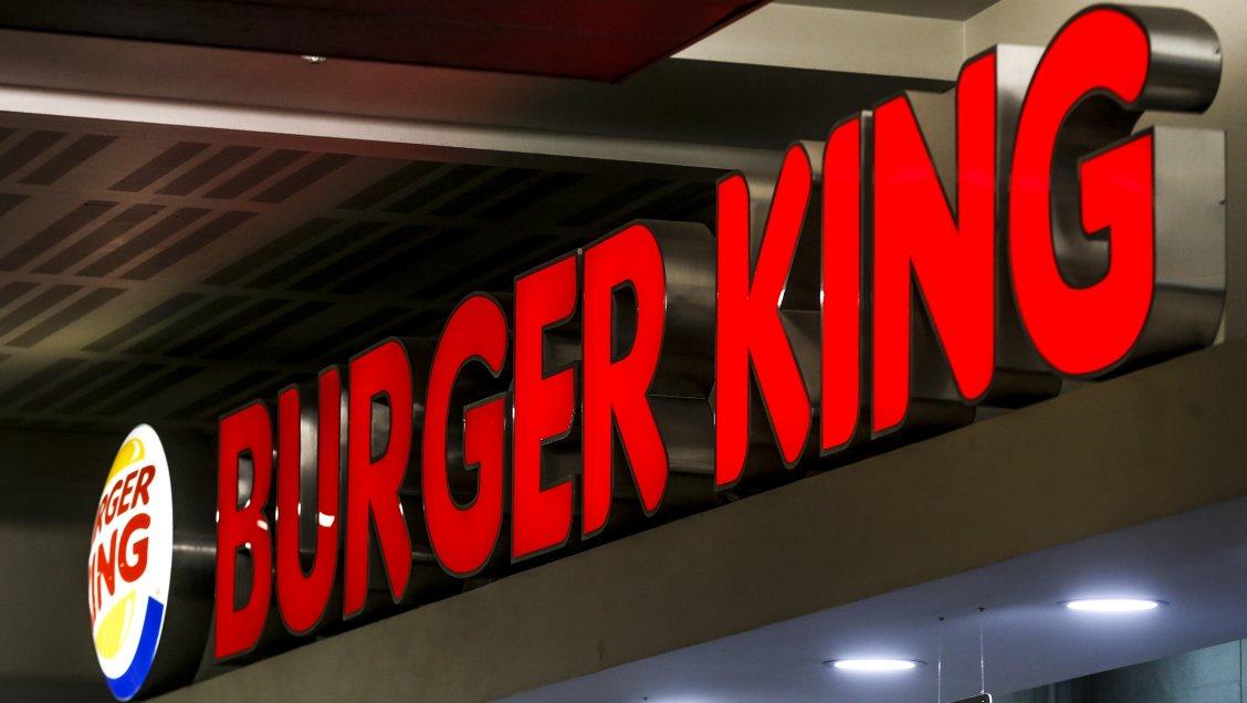 c9bbf0943 Hombre demanda a Burger King y exige comer gratis