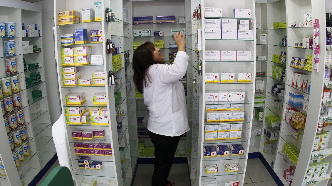 Resultado de imagen para Chile duplicó el consumo de medicamentos para la hipertensión, diabetes y depresión