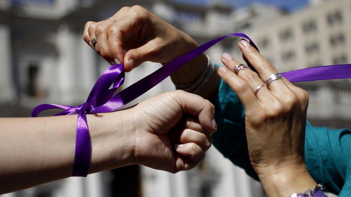 Activistas llaman a las mujeres a no realizar ninguna labor doméstica este viernes