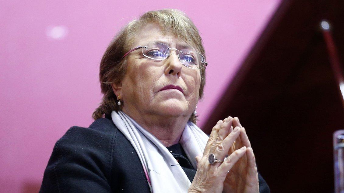 Bachelet: Ataque terrorista en Nueva Zelanda es recordatorio de que el racismo mata