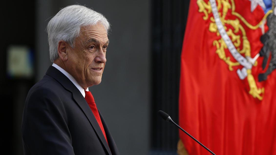 Piñera defendió creación de Prosur: