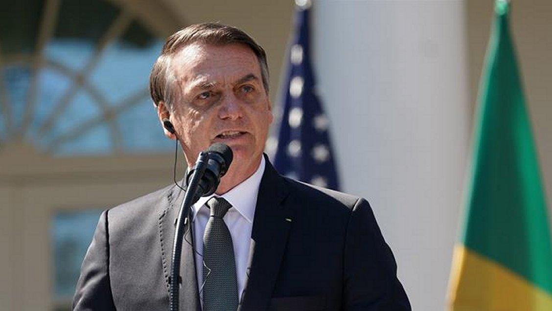 Bolsonaro llegará a Chile para crear el Prosur e incentivar comercio bilateral