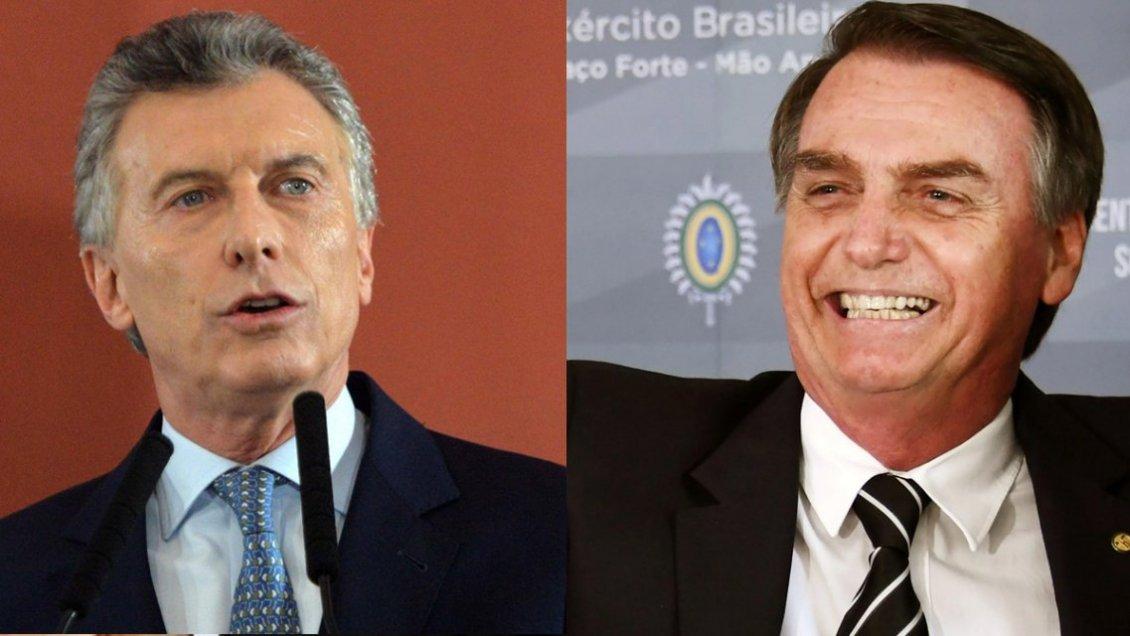 Prosur: Gobierno informó que Bolsonaro llegará este jueves y Macri el viernes