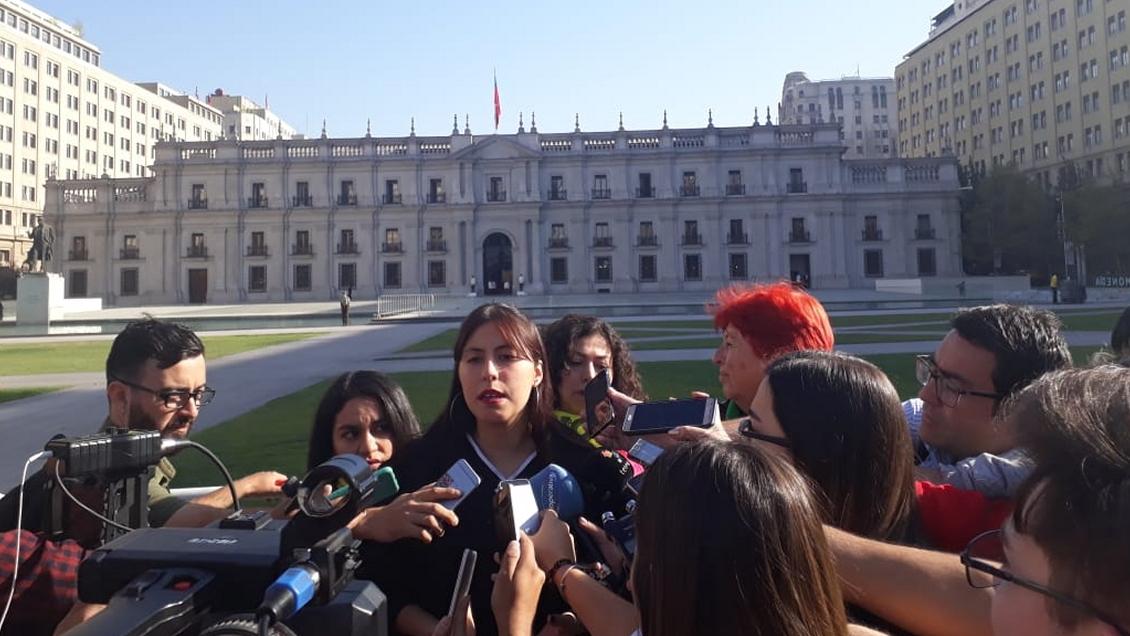 Organizaciones convocan a protesta en contra del foro Prosur