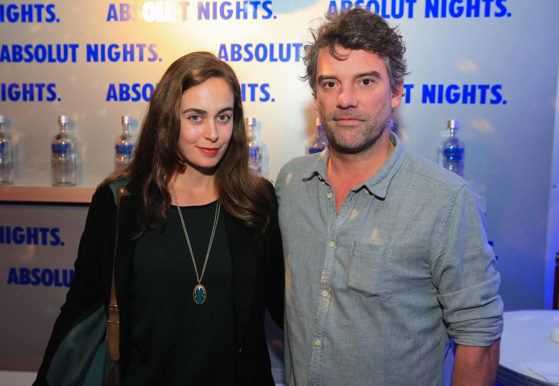 Esposa de Diego Muñoz habló de la recuperación del actor
