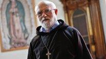 Ex seminarista que acusó de encubrimiento a obispo Aós: Le insistí en presentar pruebas y él no quiso