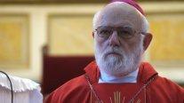 Nuevo titular del Arzobispado de Santiago rechaza denuncias de encubrimiento