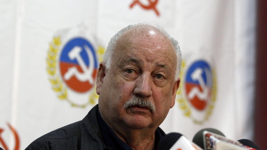 Partido Comunista se restó de las reuniones entre Piñera y partidos de oposición