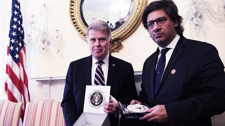 Garavano recibirá archivos desclasificados de la dictadura militar