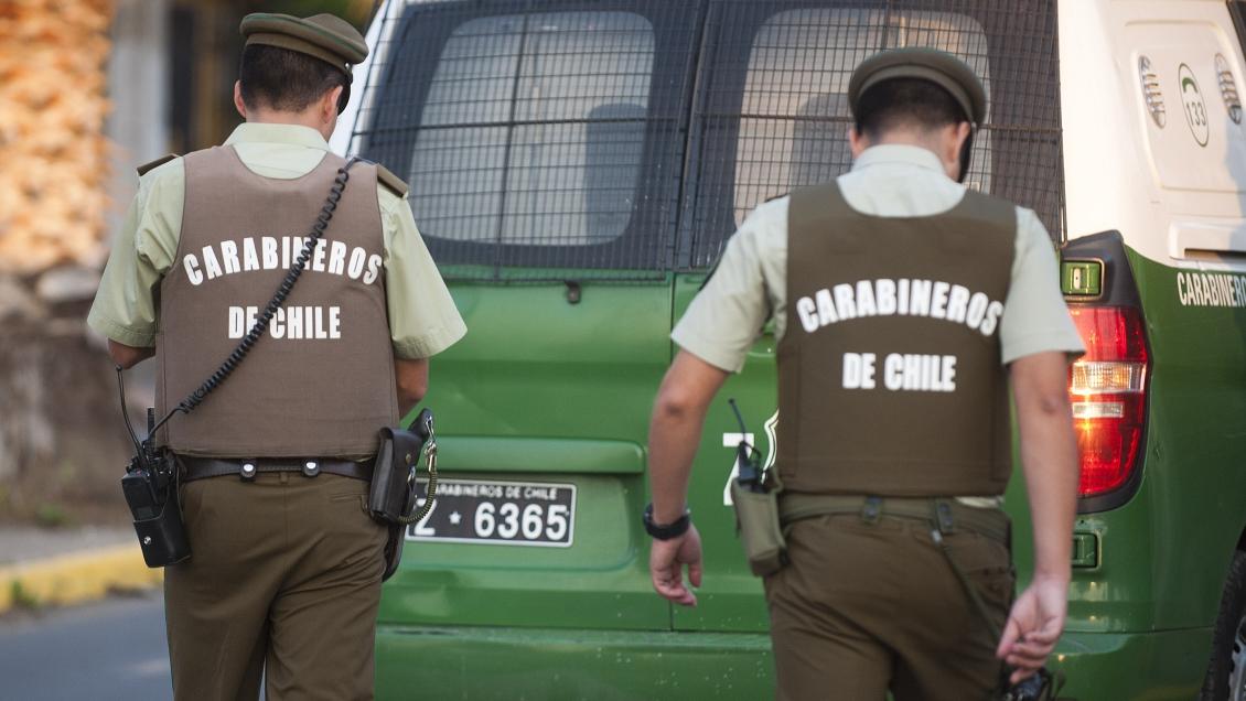 Menores intentaron asaltar servicentro en el sector Rahue Bajo de Osorno