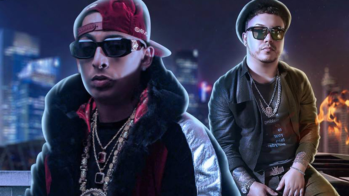 The PDI prevented the inclusion of Reggaeton's two legends in Chile