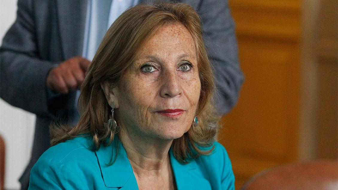 Helia Molina: Proyecto de las isapres no es una reforma