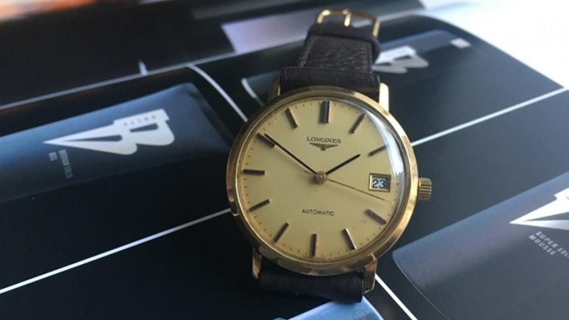 a19fb3248 Codelco paralizó la compra de 451 relojes de oro para sus trabajadores