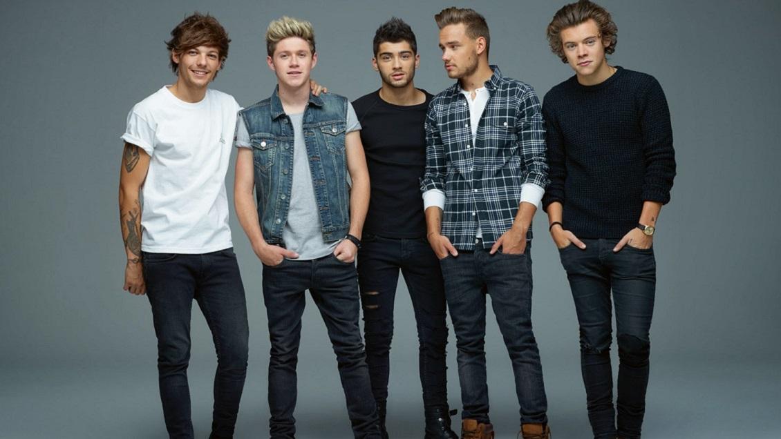 Miembro De One Direction Dice Que Es Inevitable Una Reunion Del