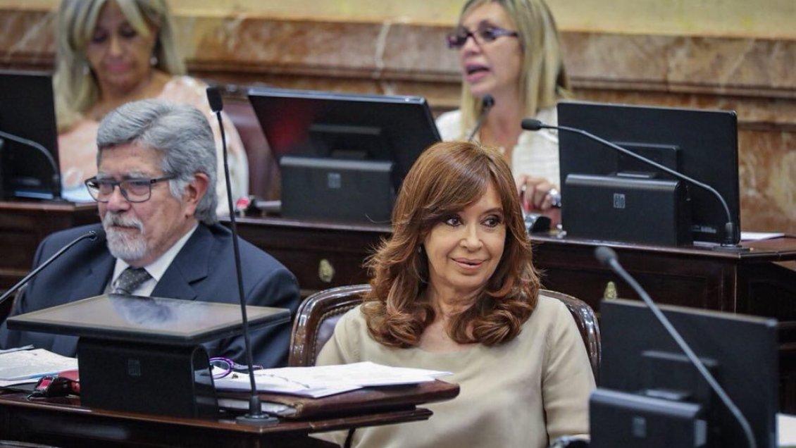 Cristina Fernández afronta primer juicio en su contra