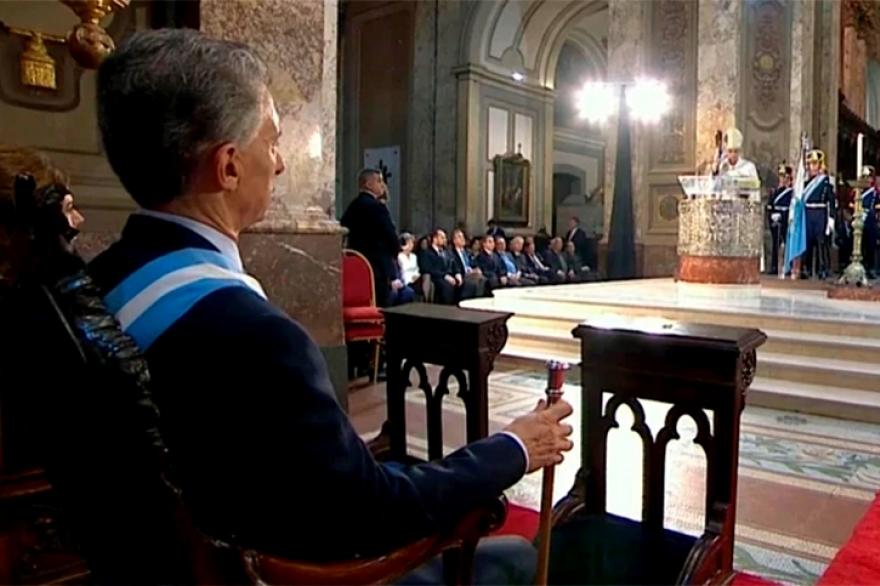Iglesia argentina pide