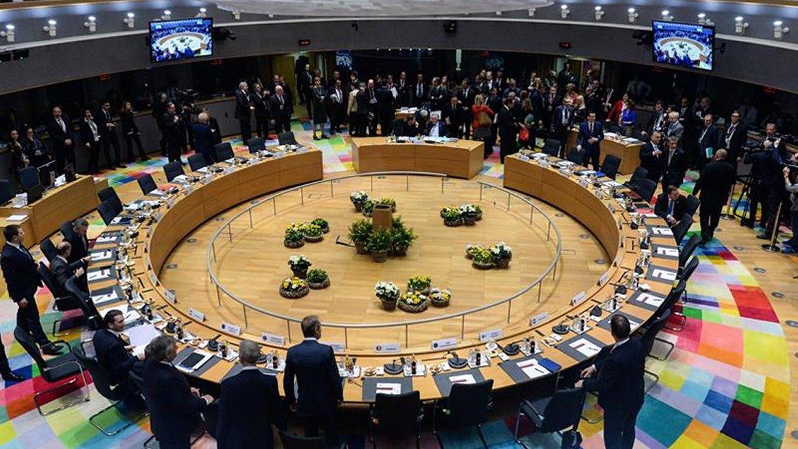 Preliminar: El PPE gana elecciones del Parlamento Europeo