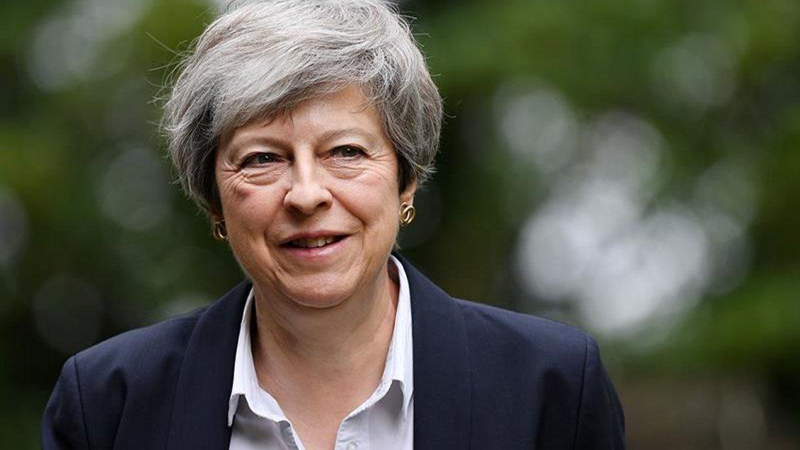 Aparecen nuevos candidatos para suceder a Theresa May en el Partido Conservador