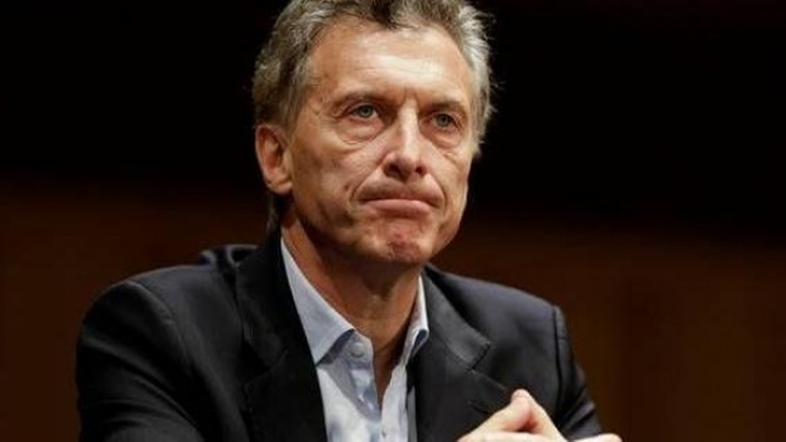 Argentina vive una nueva huelga general contra la política económica de Macri