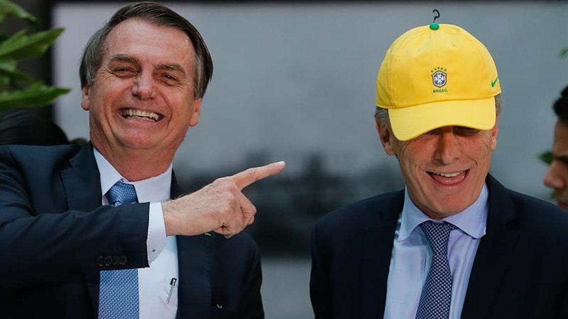 Central de Brasil retrucó a Bolsonaro y negó proyecto para moneda única con Argentina