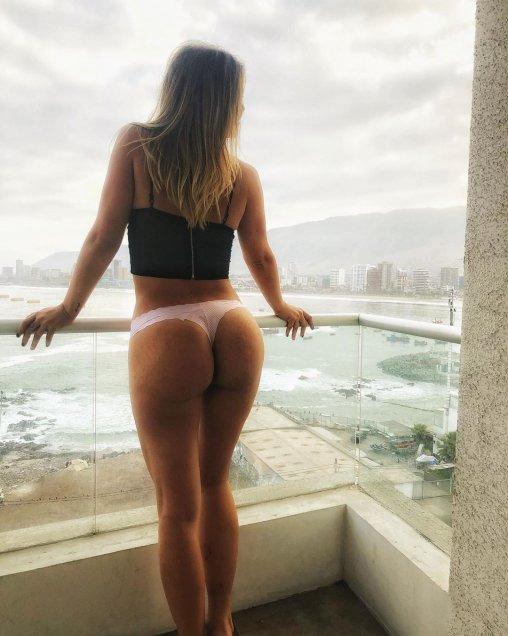 Fotos Soy Una Mujer Más Madura Laura Prieto Posó Desnuda Para
