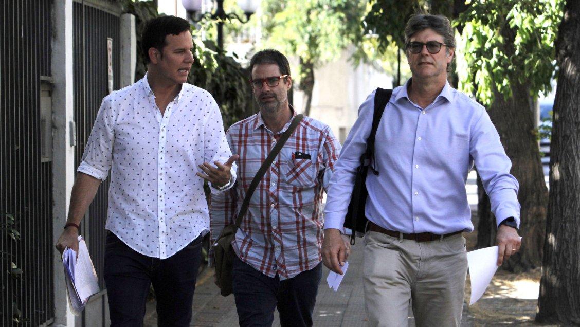 Arzobispado indemnizó a víctimas de Karadima con 441 millones de pesos