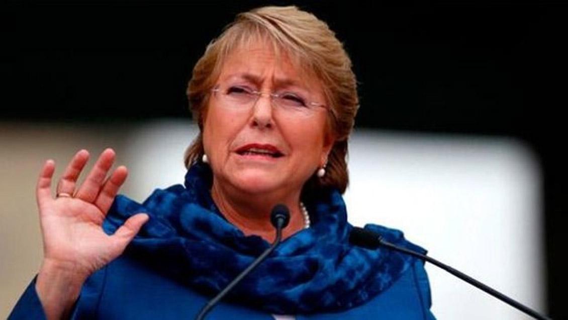 China invitó a Bachelet a la conflictiva región de Xinjiang