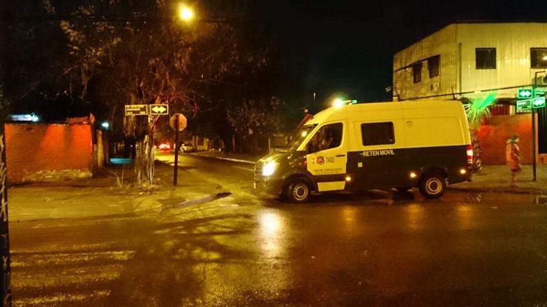Decretan prisión preventiva para único imputado por el crimen de Fernanda Maciel