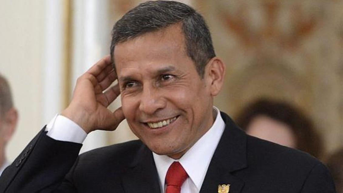Odebrecht: Filtración reveló pagos por gasoducto en Perú durante gobierno de Humala