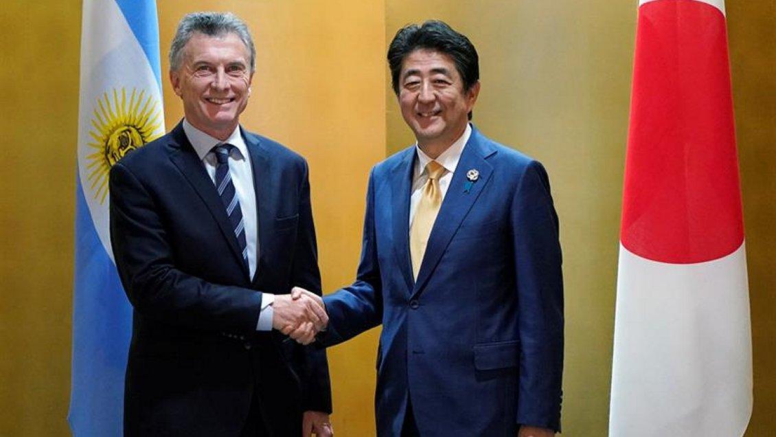 Primer ministro japonés elogió