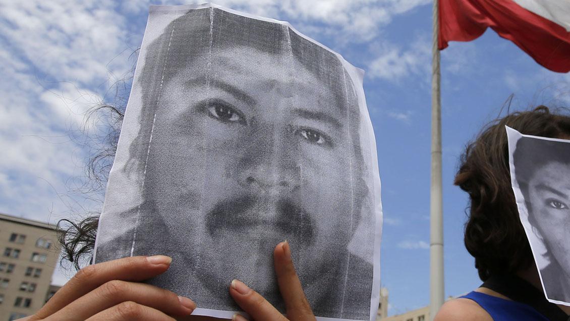 Con reproches al Gobierno, comisión aprobó informe por crimen de Camilo Catrillanca