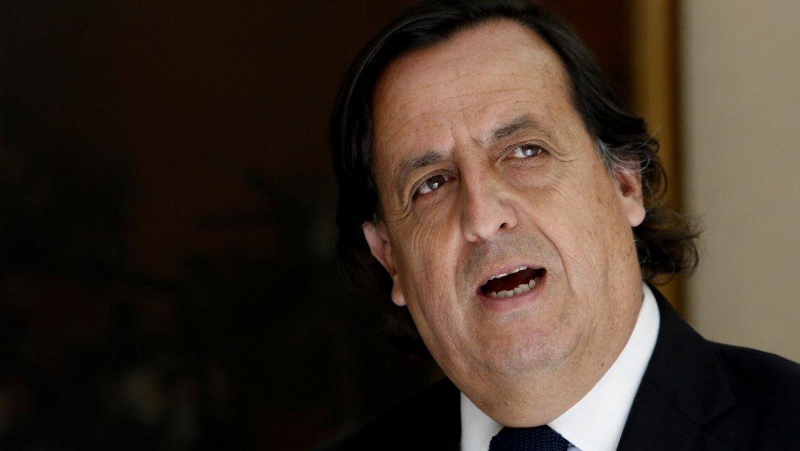 UDI molesta por nuevo subsecretario de redes: