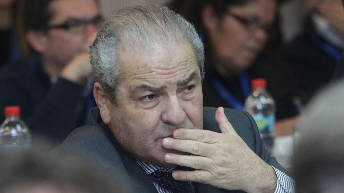 Chadwick: Ni frase sobre los consultarios ni caso Frei determinaron salida de Luis Castillo