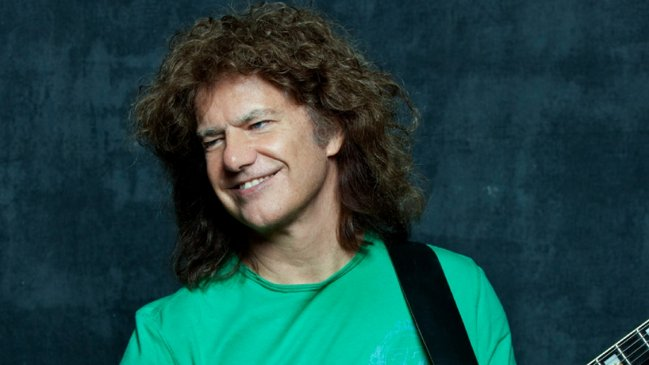 Pat Metheny anunció segundo show en Chile