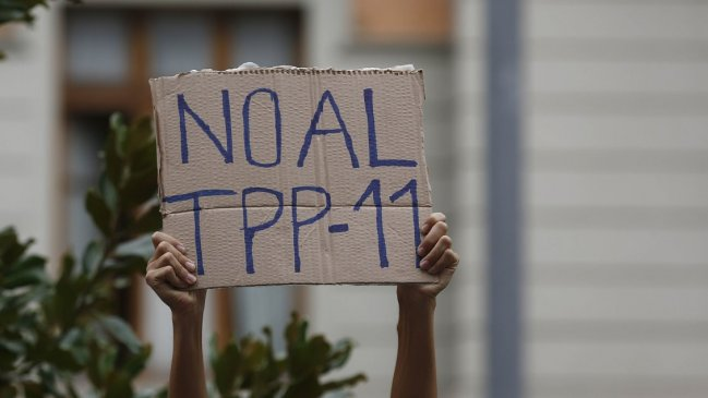 Cancillería y TPP11: El Estado mantiene su facultad regulatoria