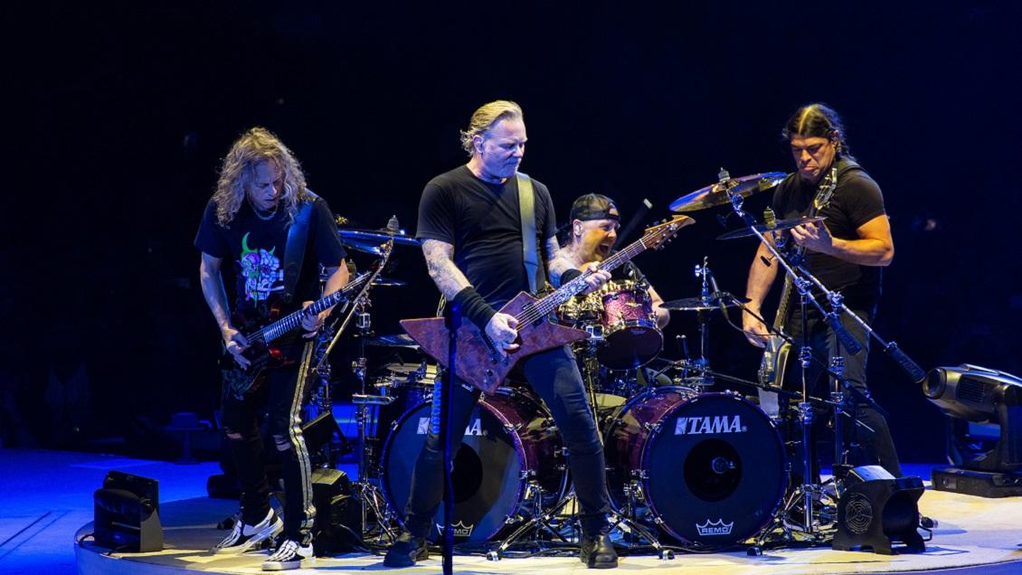 Metallica 2020 Tour.Metallica Surprises And Announces Its 2020 South American