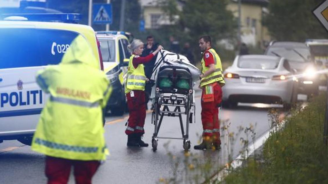 Ataque contra mezquita en Oslo desata cruce entre Noruega y Suecia sobre los grupos ultraderechistas