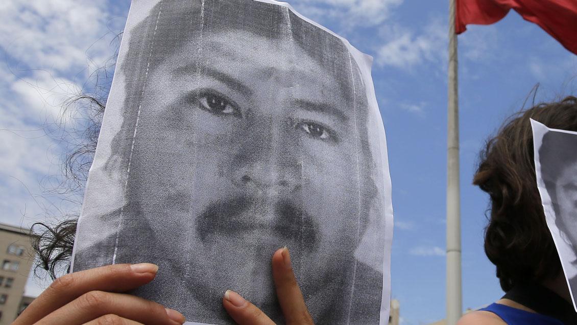 Tras dos suspensiones, este lunes se inicia preparación de juicio por crimen de Catrillanca