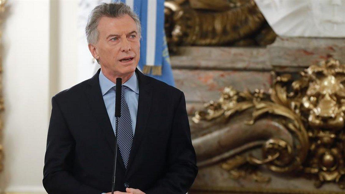 Gobierno argentino admitió sus errores en las primarias: