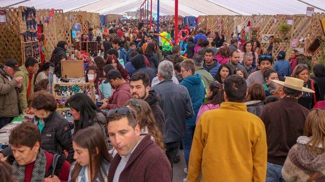 Todo listo para la tercera versión de la Fiesta de la Chilenidad en Linares