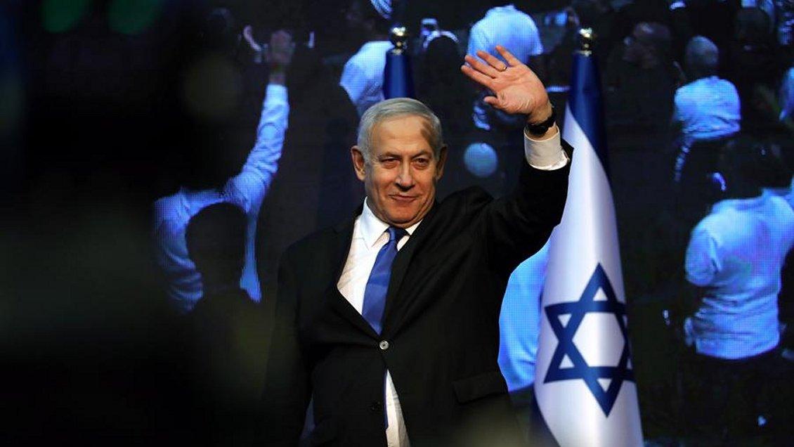 Elecciones legislativas en Israel: Netanyahu empata con su contrincante Gantz